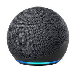 Amazon Echo Dot (4 Gen.) Charcoal
