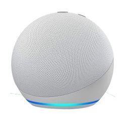Amazon Echo Dot (4th Gen.) Glacier White