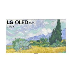 "LG OLED 65G16LA 65"""