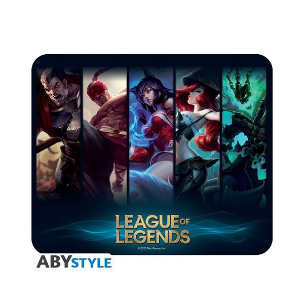 Abysse League of Legends Champions
