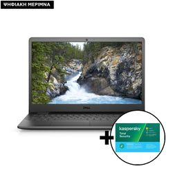 Dell  Vostro 3500 I3-1115G4/4GB/256GB Laptop & Kaspersky Total Security 1 Device, 2 Years Software