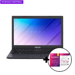 Asus E210MA-GJ084TS N4020/4GB/128GB Laptop & ZoneAlarm Extreme Security for Institutions 1 Device, 2 Years Software