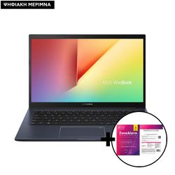 Asus M413IA-EB369T R5-4500U/8GB/512GB Laptop & ZoneAlarm Extreme Security for Institutions 1 Device, 2 Years Software