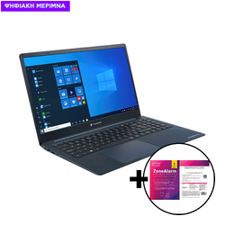Toshiba Satellite Pro C50-H-103 i3-1005G1/8GB/256GB/W10 Pro Laptop & ZoneAlarm Extreme Security for Institutions 1 Device, 2 Years Software
