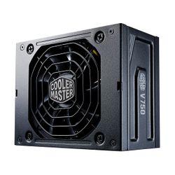 Coolermaster V750 SFX  Full Modular 750W 80 Plus Gold