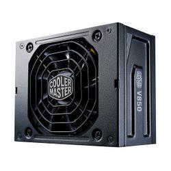 Coolermaster V850 SFX  Full Modular 850W 80 Plus Gold
