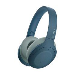 Sony  H.ear On 3 WH-H910N Blue