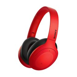 Sony  H.ear On 3 WH-H910N Red