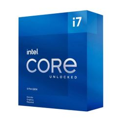 Intel Core i7-11700KF S1200