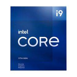 Intel Core i9-11900F S1200