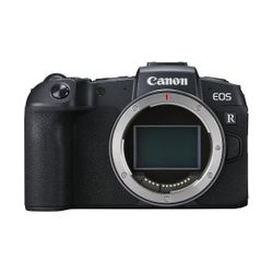 Canon EOS RP Body RUK/SEE
