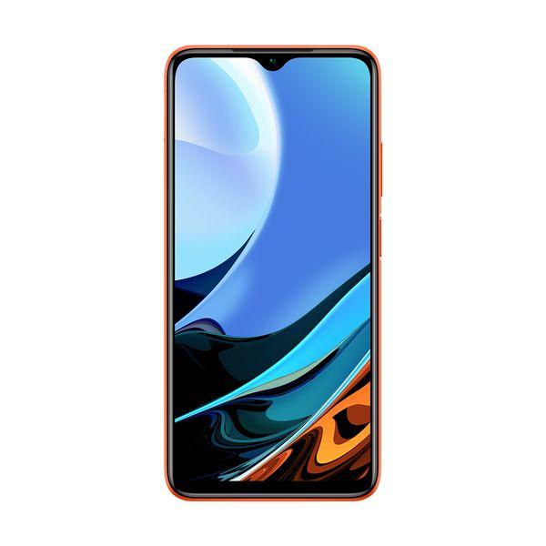 Xiaomi Redmi 9T 64GB Sunset Orange