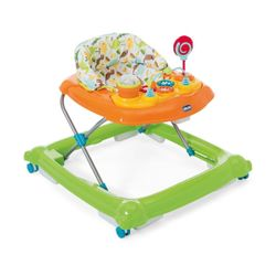 Chicco Circus Green Wave
