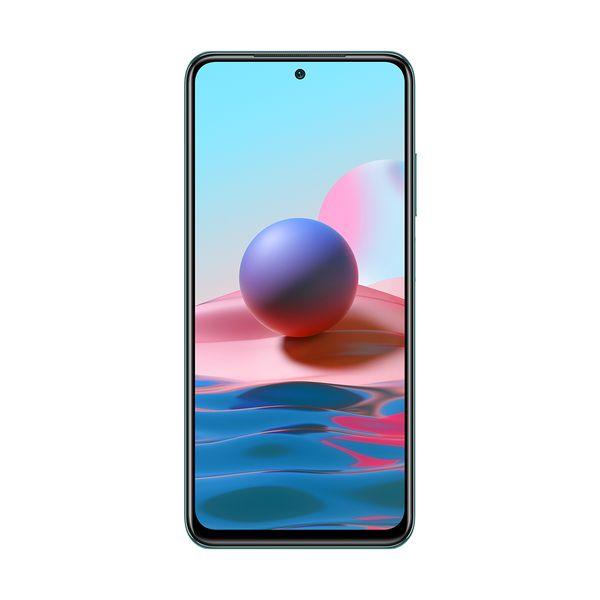 Xiaomi Redmi Note 10 128GB Lake Green