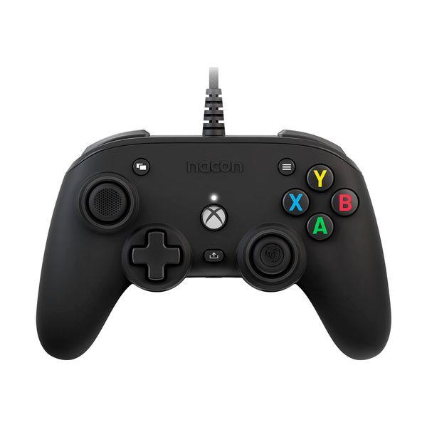 Nacon Pro Compact για Xbox Black
