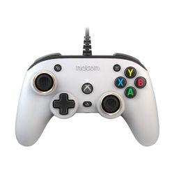 Nacon Pro Compact για Xbox White