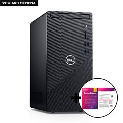 Dell Inspiron 3881 i5-10400/8GB/512GB Desktop PC & ZoneAlarm Extreme Security for Institutions 1 Device, 2 Years Software