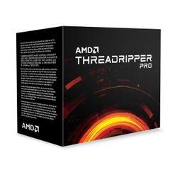 AMD Ryzen Threadripper Pro 3975WX SWRX8 Box