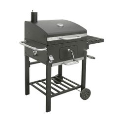 Grill Chef GC11528 Luxury Charcoal Wagon