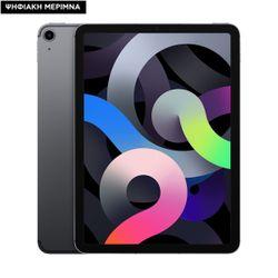 Apple  iPad Air 4th Gen 64GB Cellular Space Grey Ψηφιακή Μέριμνα