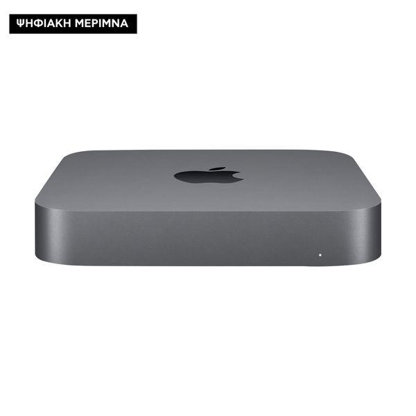 Apple  Mac Mini 3.0GHz 6-Core 8th Gen i5/8GB/512GB (MXNG2GR/A) Ψηφιακή Μέριμνα