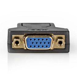 Nedis DisplayPort to VGA M/F