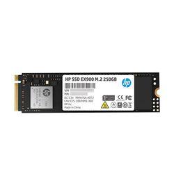 HP EX900 250GB M.2 PCIe NVMe