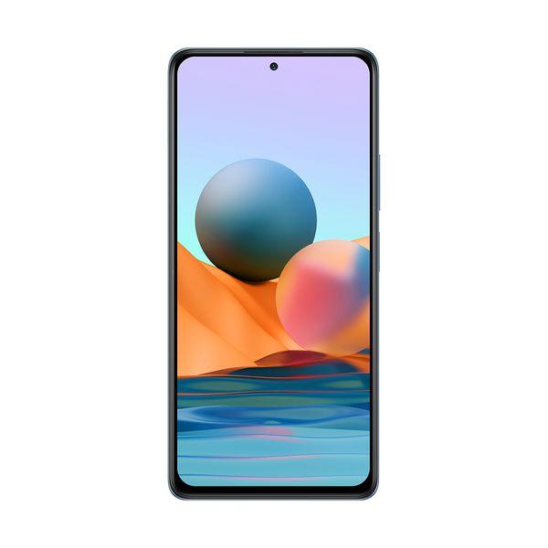 Xiaomi Redmi Note 10 Pro 6GB/64GB Glacier Blue