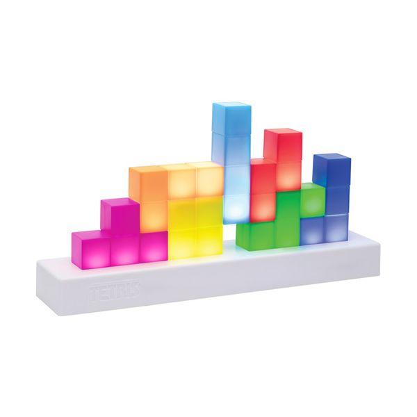 Paladone Tetris Icons Light