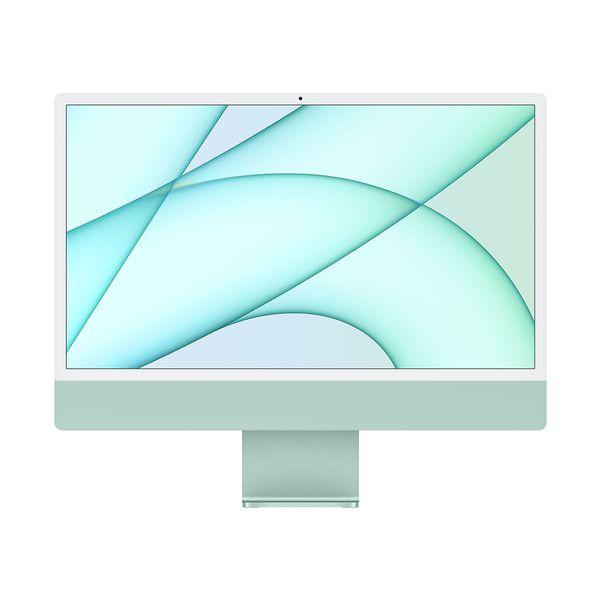 """Apple  iMac 24"""" M1 8-Core/8GB/256GB/7-Core GPU Green"""