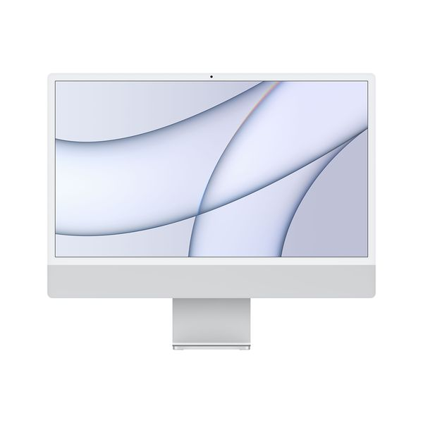 "Apple  iMac 24"" M1 8-Core/8GB/512GB/8-Core GPU Silver"