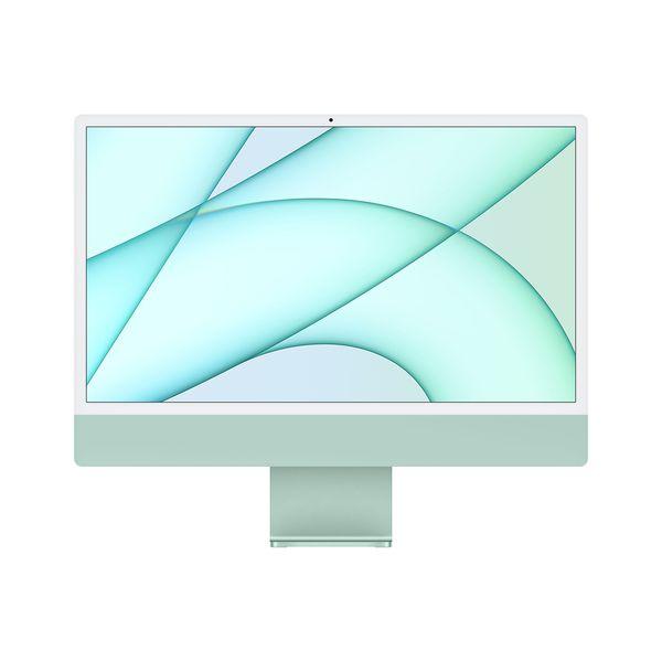 """Apple  iMac 24"""" M1 8-Core/8GB/512GB/8-Core GPU Green"""