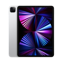 "Apple iPad Pro 11"" 2021 128GB 5G Silver"