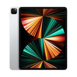 """Apple iPad Pro 12.9"""" 2021 2TB Wifi Silver"""