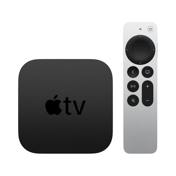 Apple  TV 2021 4K 64GB