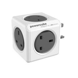 Powercube Original Grey UK