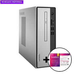 Lenovo IdeaCentre 3 i5-10400/8GB/1TB&128GB SSD/GT730 2GB PC & ZoneAlarm Extreme Security for Institutions 1 Device, 2 Years Software