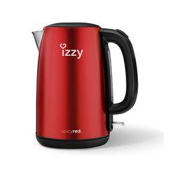 Izzy IZ-3005 Spicy Red