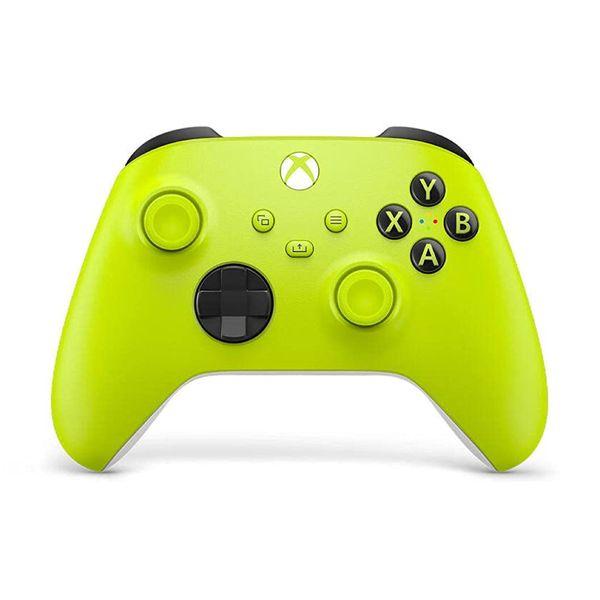 Microsoft Xbox Wireless Electric Volt Special Edition