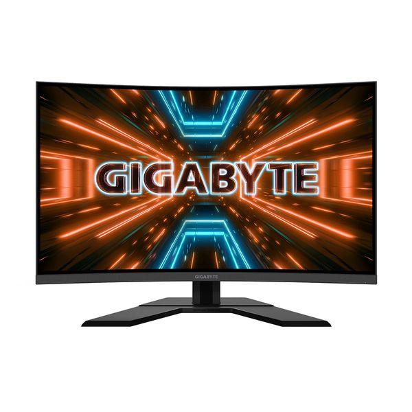 """Gigabyte G32QC A 31.5"""" Gaming"""
