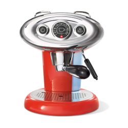 Illy Francis X7.1 Red & 54 Κάψουλες