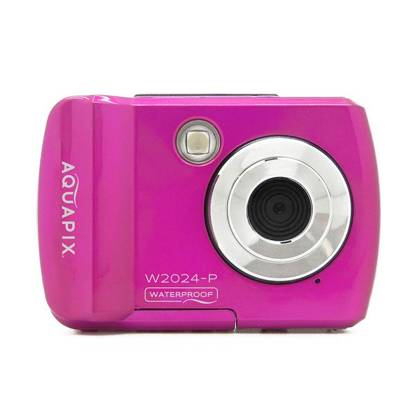 Easypix Aquapix W2024-P Splash Pink