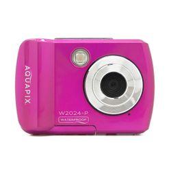 Easypix Aquapix W1024-P Splash Pink