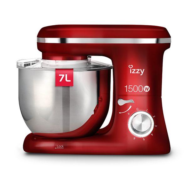 Izzy IZ-1500 Spicy Red