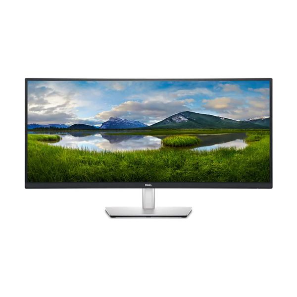 """Dell P3421W 34"""" Curved  USB-C IPS"""