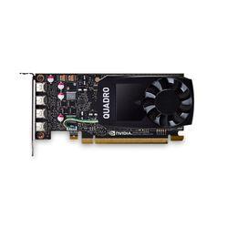 PNY Quadro P1000 4GB DVI