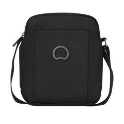 Delsey Picpus 21.5x18x6cm Mini Black