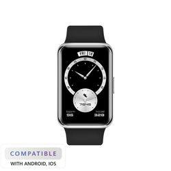 Huawei Watch Fit Elegant Edition Black