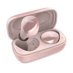 iLuv  Bubble Gum Air Pink