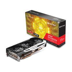 Sapphire NITRO+ AMD Radeon RX 6900 XT SE 16GB OC